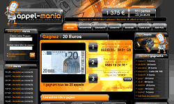 Appel-mania nouvelle version